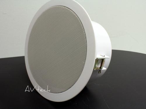"""PA Ceiling Speaker 5.25"""" Commercial (S-106F)"""