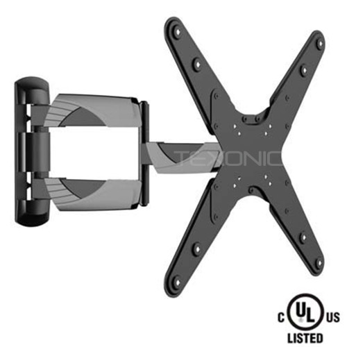 "23"" to 47"" Ultra Slim Swivel Tilt Full Motion Mount (T-TX40)"