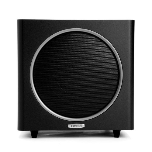 Polkaudio 10-inch freestanding subwoofer (A-PSW110-B)