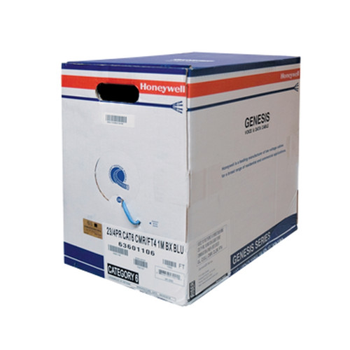Genesis cat5e 1000ft - White (C-50781101)