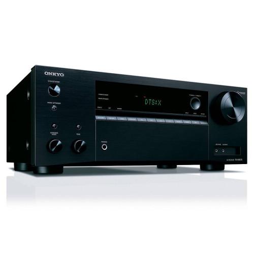Onkyo 7.2-Channel Network A/V Receiver (TX-NR575)