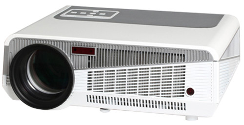 HD Projector GP86+W