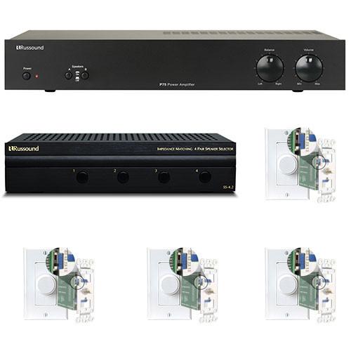 russound 8 zone controller amplifier streamer russound wiring diagram #14