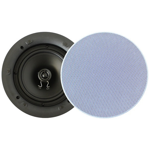Energy Connoisseur 6.5in Round Speaker PR (S-CIC65)