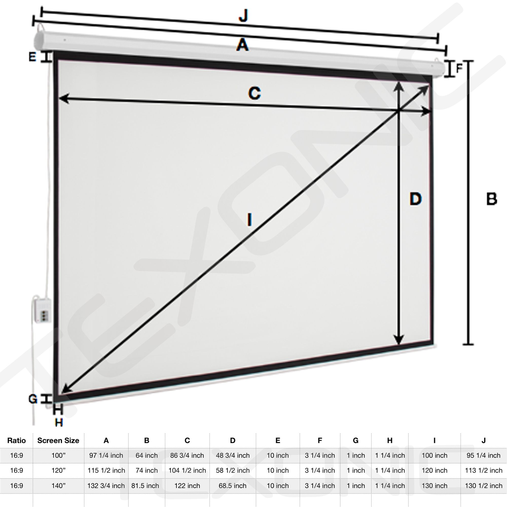 texonic-projector-screen-dimensions.png