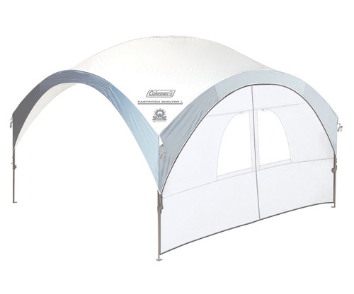 Coleman  FastPitch™ Shelter Sunwall with Door (XL) - NEW for 2018