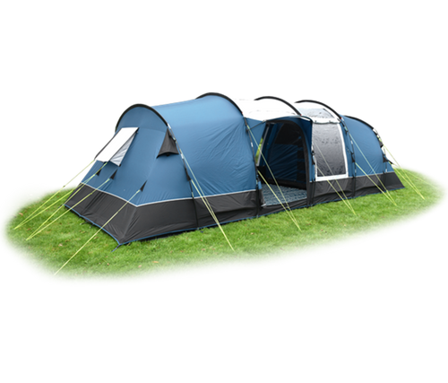Royal Buckland 8 Tent Package- NEW for 2018