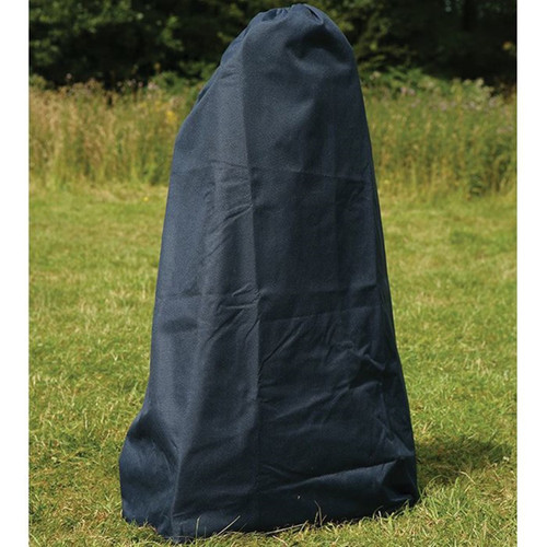 Heavy Duty Wastemaster Cover - Green or Blue