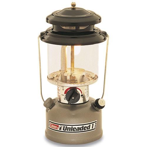 Coleman Unleaded 1 Mantle Lantern