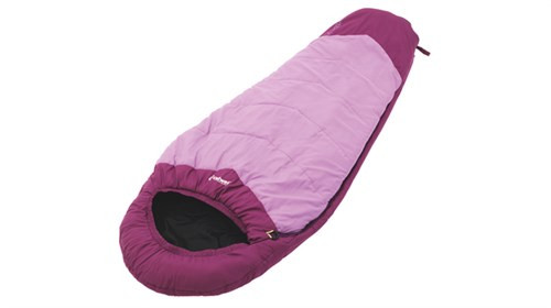 Outwell Convertable Junior Magenta