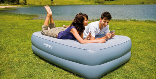 Campingaz Raised X'tra Quickbed™ Double Airbed