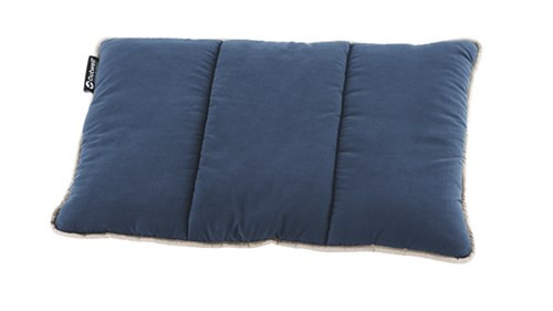 Outwell Constellation Pillow - Green or Blue