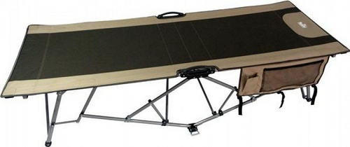 Royal Deluxe Campbed