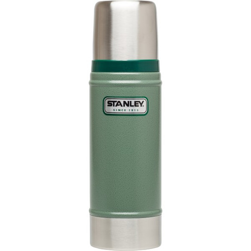 Stanley Classic Personal Size Vacuum Flask  - 473ml