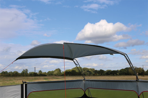 Westfield Performance Windshield Pro Weather canopy - NEW for 2018