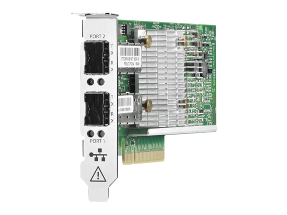 HP 530SFP+ Network Adaptor | FluxLight.com