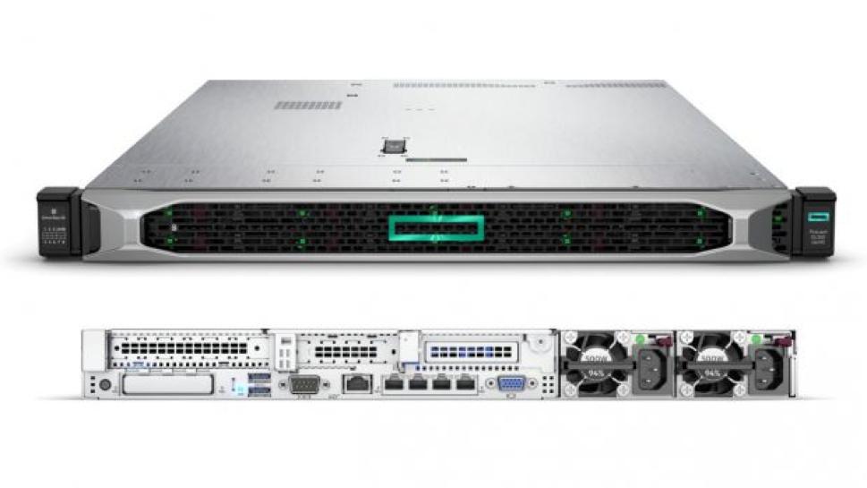 HP ProLiant DL360 Gen10 Server   FluxLight.com