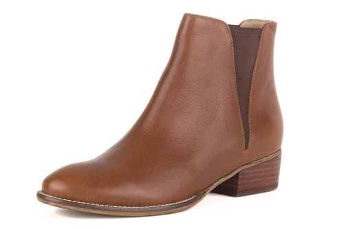 Seychelles Wake Boot - Whiskey