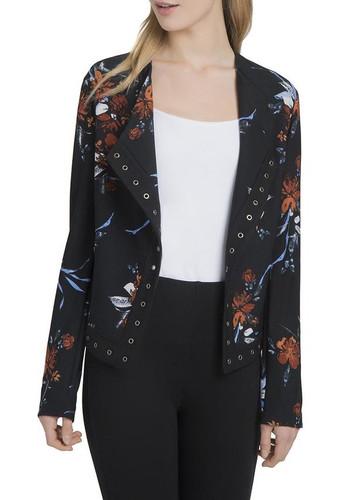 Lysse -  Jory Jacket - Floral Print