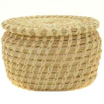 Papago Jar Basket 27215