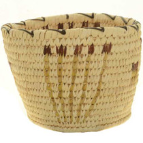 Pictograph Indian Basket 27216