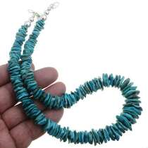 His or Hers Turquoise Choker 26785