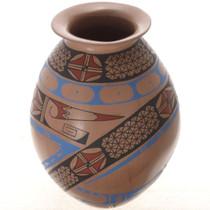 Mata Ortiz Pot 25028