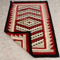Navajo Wool Rug 26542