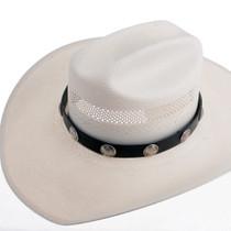 Western Navajo Hatband