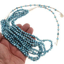 Five Strand Necklace 17586
