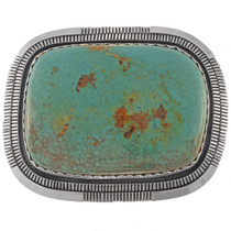 Show Stoppin' Turquoise Buckle 24968