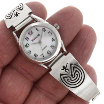 Man in the Maze Watch 25161