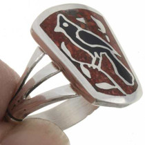 Cardinal Ladies Ring 27081