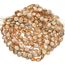 Mother of Pearl Beads 14mm