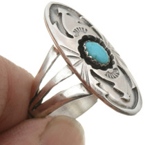 Pointer Style Ring 26690