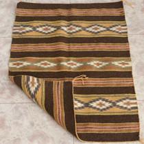 Navajo Wool Rug 27112