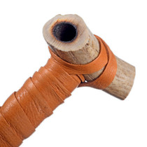 Native Peace Pipe 24565