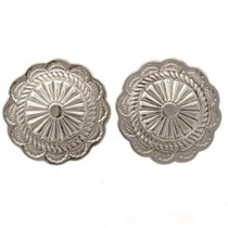 Concho Cuff Links 19618