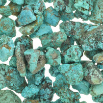 Rough Turquoise Specimens 22326