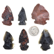 Indian Arrowheads 17379