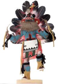Ahote Kachina Doll 22033