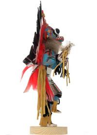 Kachina Katsina Doll 22033