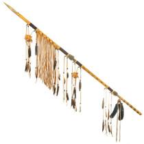 Indian Style Warrior Spear 25674