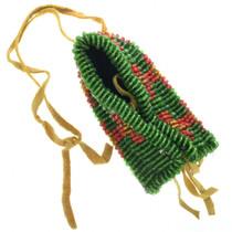 Miniature Indian Cradleboard Ornament 31441