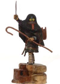 Ogre Kachina Doll 23240
