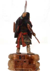 Hopi Kachina Doll 23240