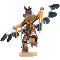 Eagle Dancer Kachina 22047