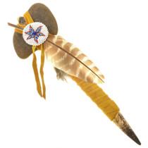 Handmade Navajo Stone Tomahawk 16180