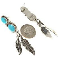 Post Dangle Earrings