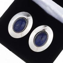 Lapis Lazuli Cuff Links 24465